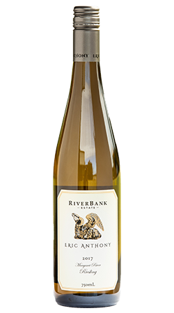 Eric Anthony Margaret River Riesling Image