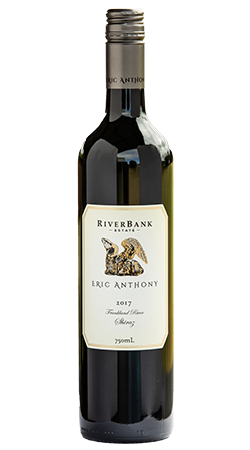 Eric Anthony Frankland River Shiraz