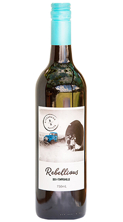 Xmas Sale! Rebellious BDX Tempranillo Wine