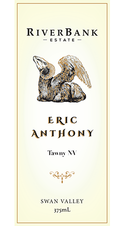 Eric Anthony NV Tawny